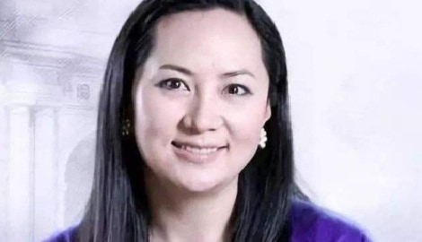 Who is Meng Wanzhou/ Sabrina Meng's Husband?