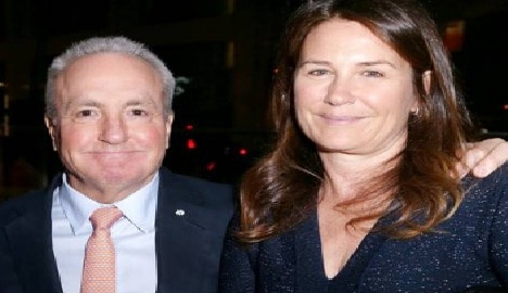 Alice Barry Top Facts About Lorne Michaels' Wife