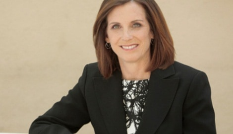 Donald Henry Top Facts About Martha McSally's Ex-Husband