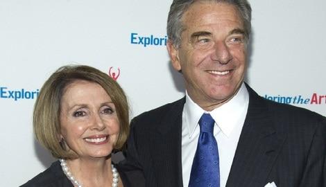 Paul Pelosi 5 Facts About Nancy Pelosi's Husband