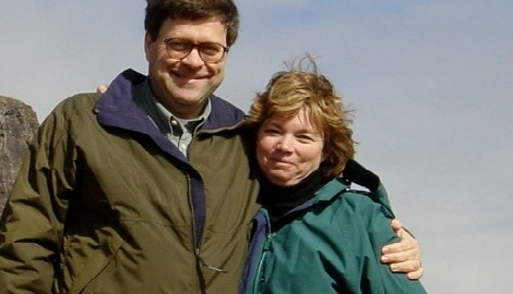 Christine Barr Top Facts About William Barr's Wife