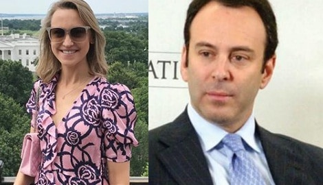 Kinga Lampert 5 Facts About Sears' Chairman Eddie Lampert's Wife