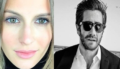Jeanne Cadieu 5 Facts About Jake Gyllenhaal's Girlfriend