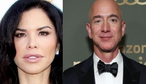 Lauren Sanchez 5 Facts About Jeff Bezos' New Girlfriend