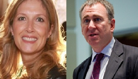 Anne Dias-Griffin 5 Facts About Ken Griffin's Ex-Wife