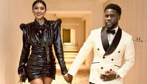 Eniko Parrish 10 facts about Kevin Hart's Wife