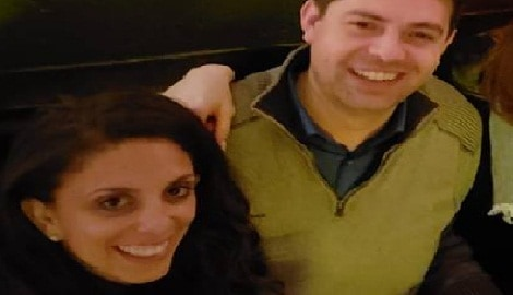 Jaryn Rothman 5 facts About Noah Rothman's Wife