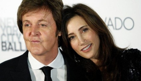 Nancy Shevell 5 Facts About Paul McCartney's Wife
