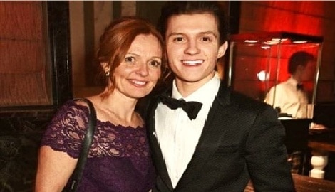 Nicola Elizabeth Frost 5 Facts About Tom Holland's Mother