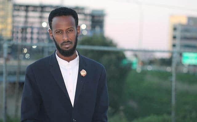 Ahmed Hirsi