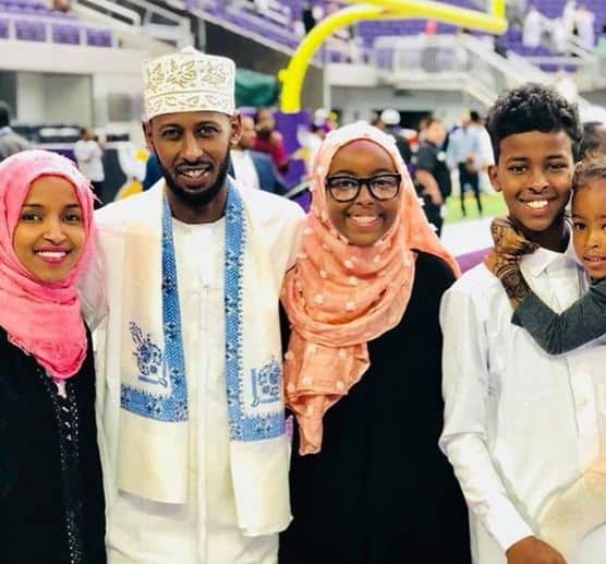 ahmed hirsi 5 facts about ilhan omar u0026 39 s husband