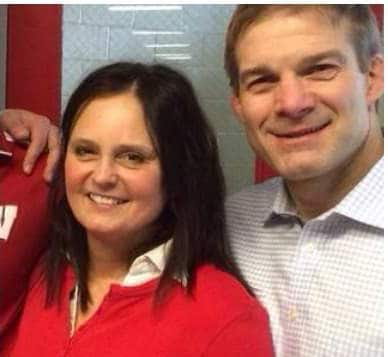 Polly Jordan Top Facts About Jim Jordan's Wife