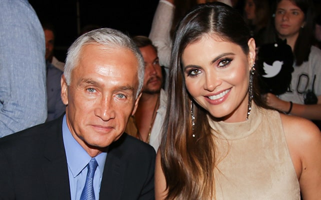 Chiquinquirá Delgado 5 Facts About Univision Jorge Ramos' Girlfriend