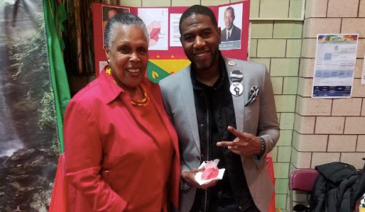 Patricia Williams 5 Facts About Jumaane Williams' Mother