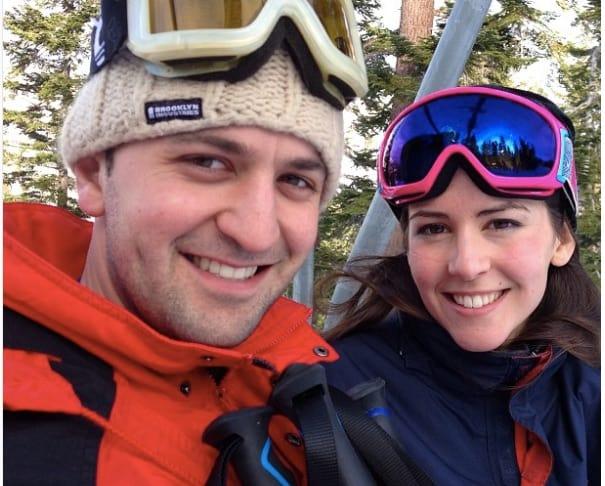 Cristina García Rivas 5 facts About Lyft John Zimmer's Pretty Wife