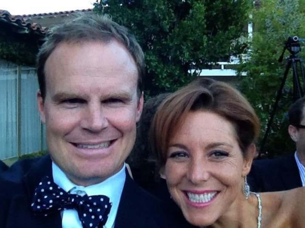 Andy Hubbard 5 Fast Facts About Stephanie Ruhle's Husband