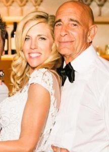 Thomas Barrack Wife Rachelle Barrack Wedding Wagcentercom