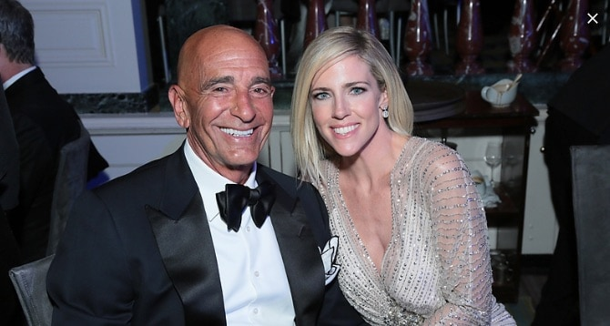 Rachelle Barrack 5 Facts About Thomas Tom Barrack's Wife