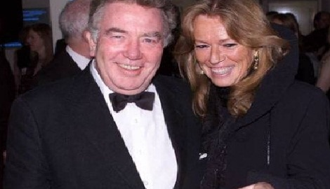 Pene Delmage 5 facts about Albert Finney's Wife