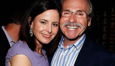 Karen Pecker 5 Facts About David Pecker's Wife