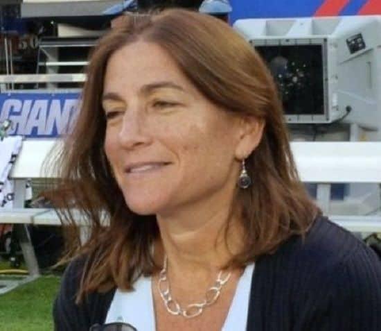 Lisa Simon Krueger bio