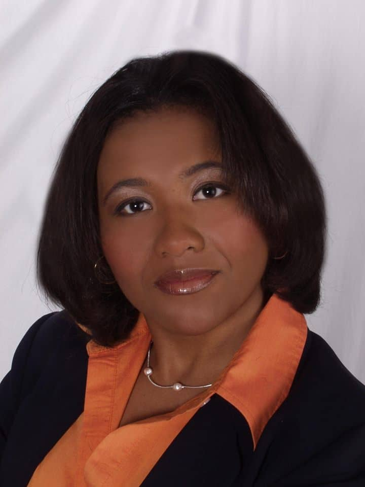 Angela Messam