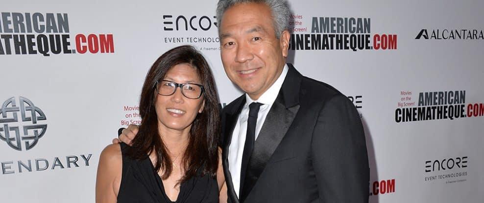 Sandy Tsujihara 5 Facts About Kevin Tsujihara's Wife