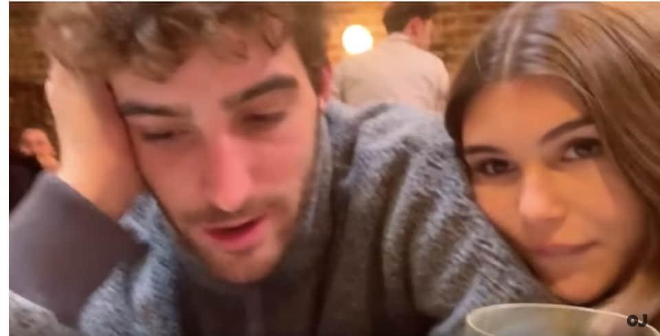 Jackson Guthy 7 Facts About Olivia Jade's New Boyfriend