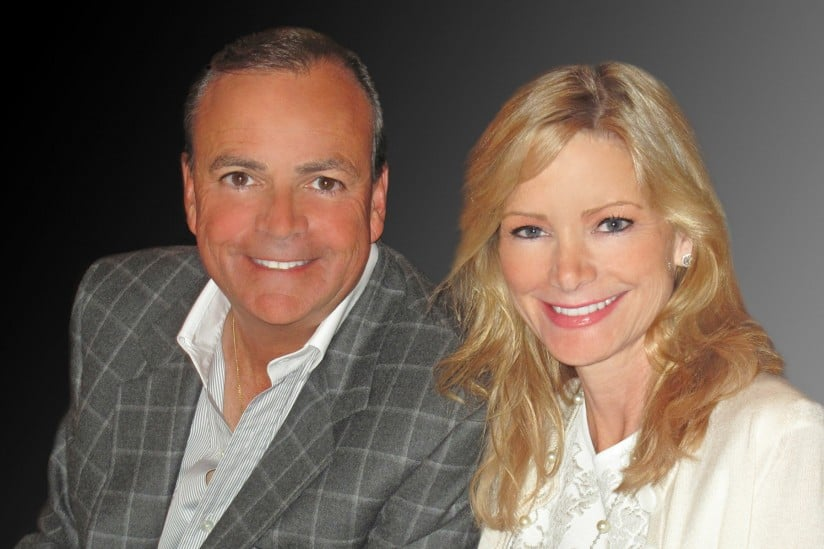 Tina Caruso 5 Facts About Rick Caruso's Wife