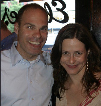Bethany McLean 5 Facts About  Attorney Sean M. Berkowitz' Wife