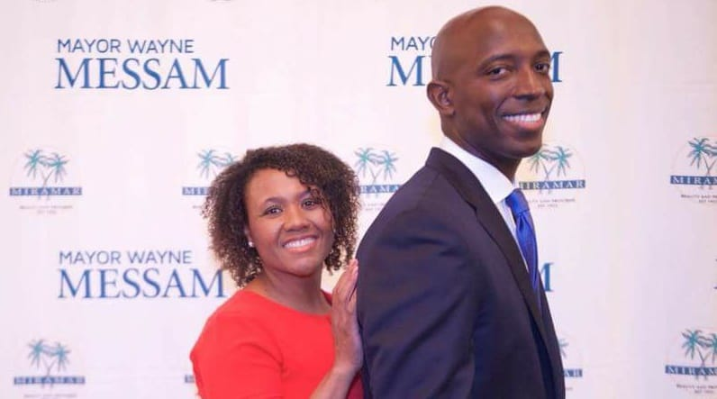 Angela Messam 5 Facts About Wayne Messam's Wife