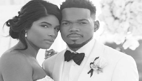 Kirsten Corley 5 facts About Chance The Rapper's Wife