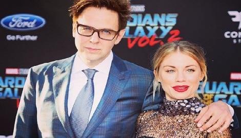 Jennifer Holland 5 Facts about James Gunn's Girlfriend
