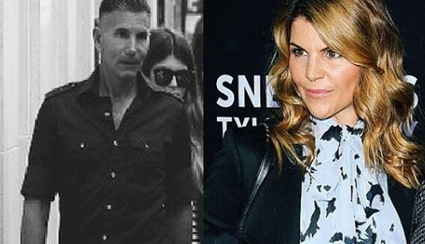 Mossimo Giannulli 5 Facts About Lori Loughlin's Husband