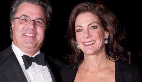 Elizabeth Henriquez 5 Facts About Hercules Capital Manuel Henriquez' Wife
