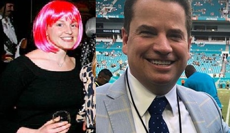 Michele Higgins 5 Facts About Matt Higgins' Wife