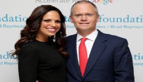 Bradley Raymond 5 Facts About Soledad O'Brien's Husband
