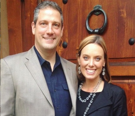Andrea Zetts Ryan 5 Facts About Rep. Tim Ryan's Wife
