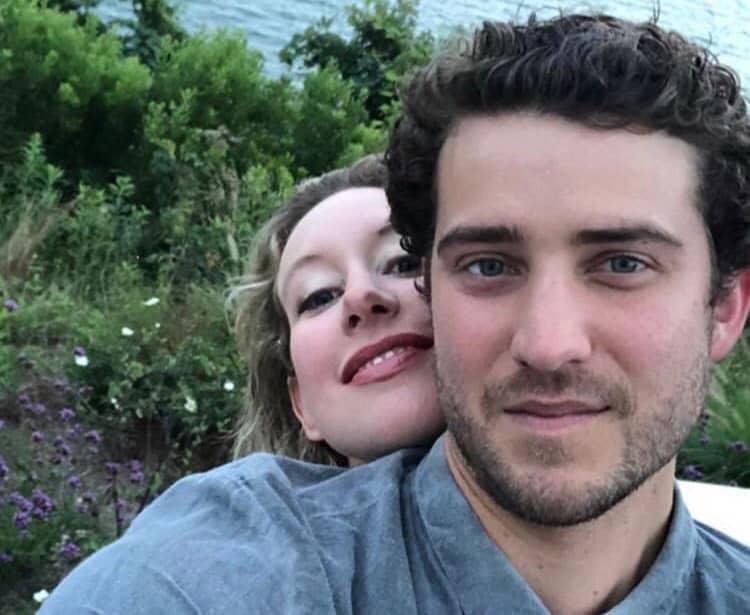Billy Evans 5 Facts About Elizabeth Holmes' Boyfriend