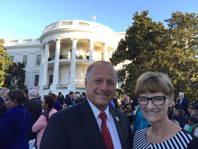Marilyn King 5 Facts About Steve King's Wife
