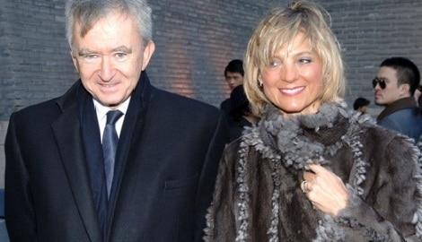 Helene Mercier 5 Facts About Bernard Arnault's Wife