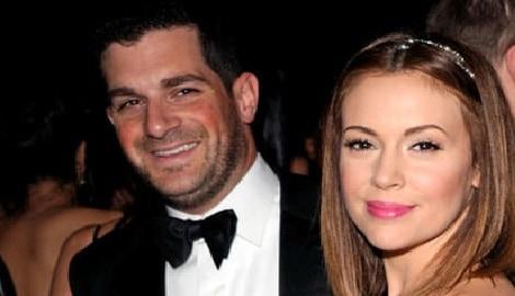 Dave Bugliari 5 Facts About Alyssa Milano's Husband
