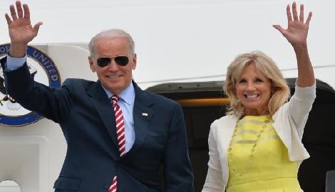 Jill Biden 5 Facts About Joe Biden's Wife