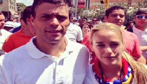 Lilian Tintori 5 Facts About Leopoldo Lopez's Wife