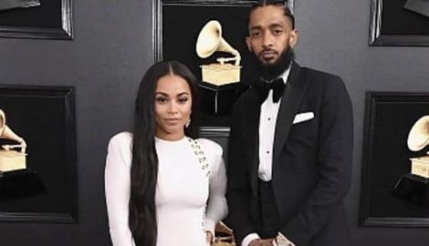 Lauren London 5 Facts About Rapper Nipsey Hussle's Wife