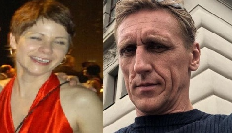 Denisa Furdíková 5 Facts About Vladimir Furdik's Wife