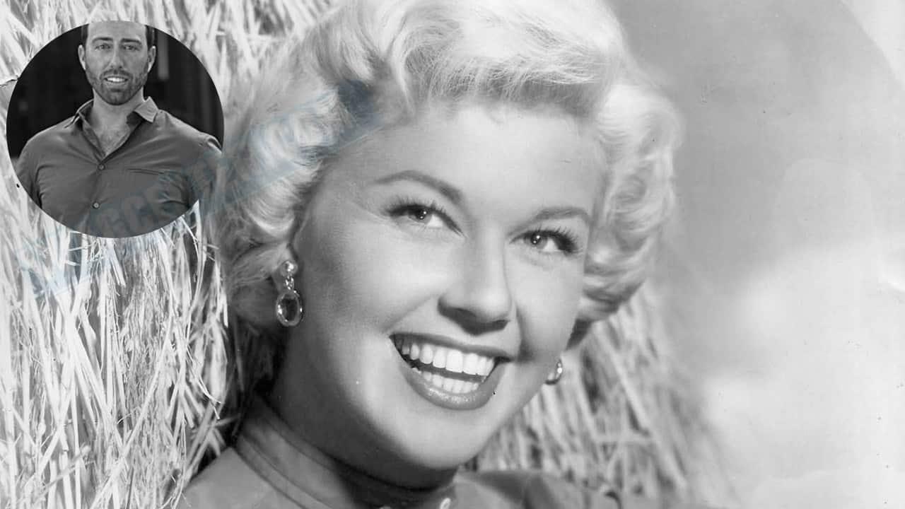Ryan Melcher 5 Facts About Doris Day's Grandson