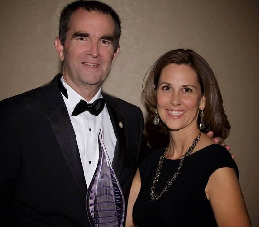 Pam Northam 5 Facts about Ralph Northam's Wife