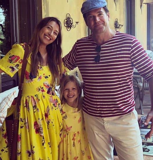 Michael Weatherly Second Wife Archives Wagcenter Com