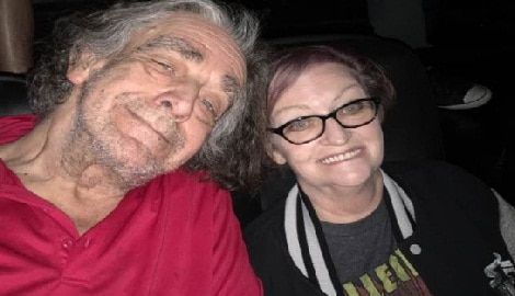 Angie Mayhew 5 Facts About Peter Mayhew's Wife